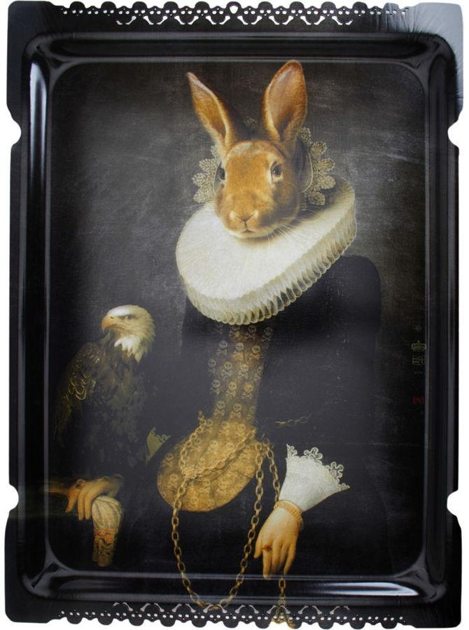 iBride by Rachel Convers Anthropomorphic tray