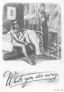 Allottment Annies: Women & WWII