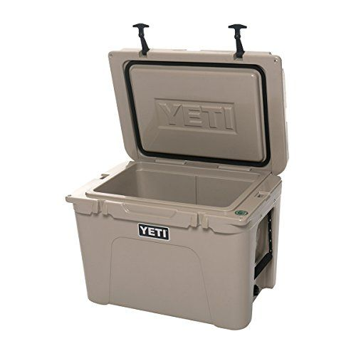 No doubt about it, YETI coolers are simply awesome. Sure, they've become a status symbol, but are YETI coolers really worth the money?  https://storify.com/Involvery/yeti-cooler   What's so great about YETI coolers when compared to other coolers (like Grizzly coolers or Pelican coolers or any other cooler like YETI - but cheaper).