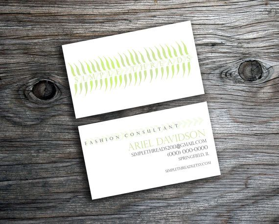 121 best business cards images on pinterest business cards carte abstract stripe double sided business card by xxlve on etsy 1200 reheart Image collections