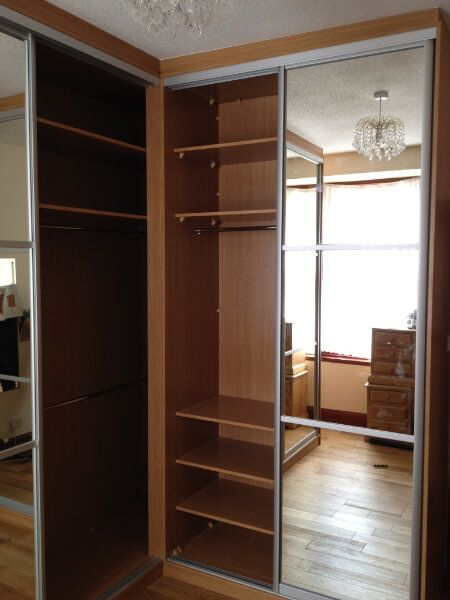 13 best l shaped wardrobe cabinet images on pinterest. Black Bedroom Furniture Sets. Home Design Ideas