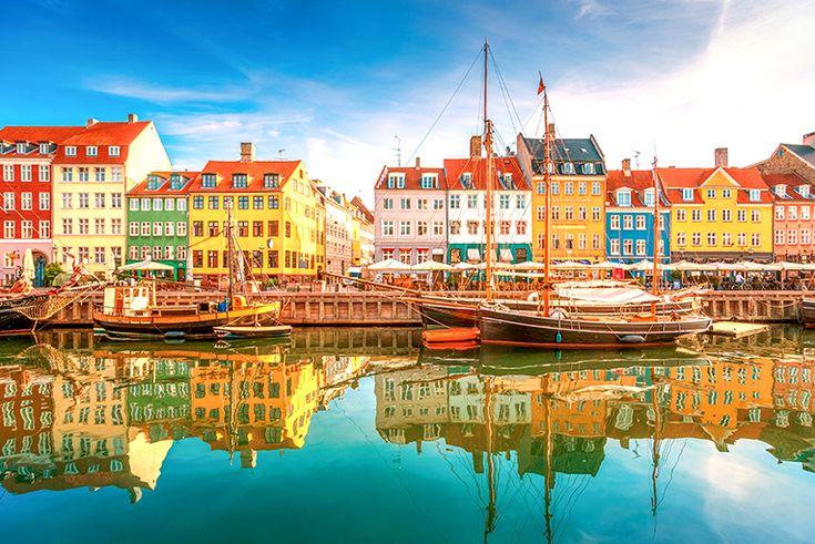 Köpenhamn, Danmark #köpenhamn #danmark #copenhagen #denmark #travel #vacation #resa #semester