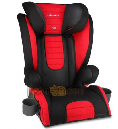 Детское автокресло Diono Monterey 2 Red  — 13540р. ------------- Детское автокресло, группа 2/3 (15-36 кг), установка лицом вперед, крепление штатным автомобильным ремнем, дополнительно фиксируется запатентованной системой LATCH, наклон спинки адаптируется к наклону сидения, глубокие боковые подушки, углубленная чаша, регулируемые высота подголовника и ширина спинки, съемный моющийся чехол, предусмотрены  подстаканники, вес 7.1 кг