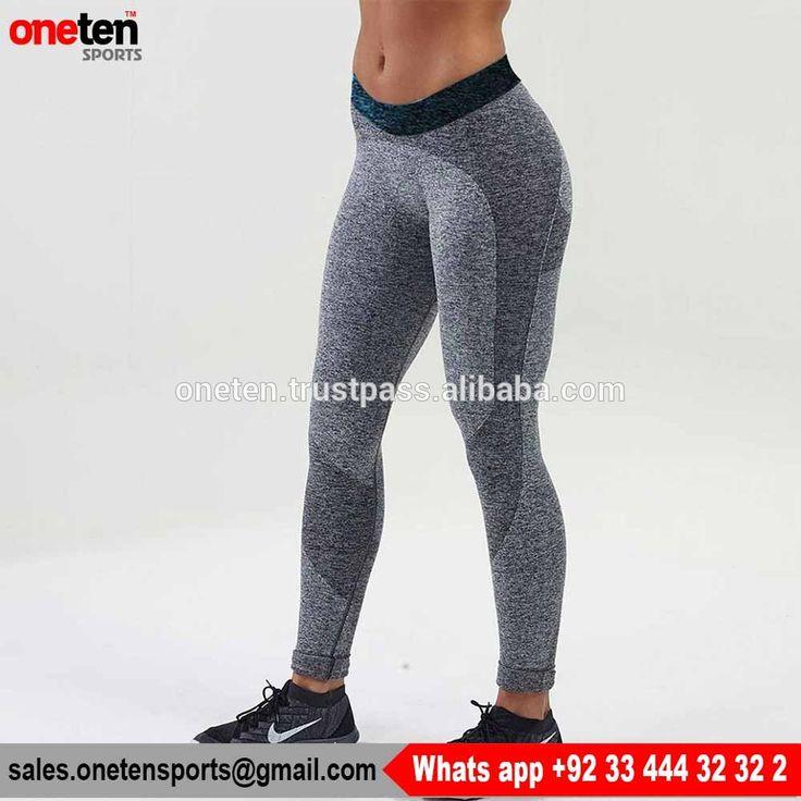 Seamless Leggings- Ladies Gym Wear