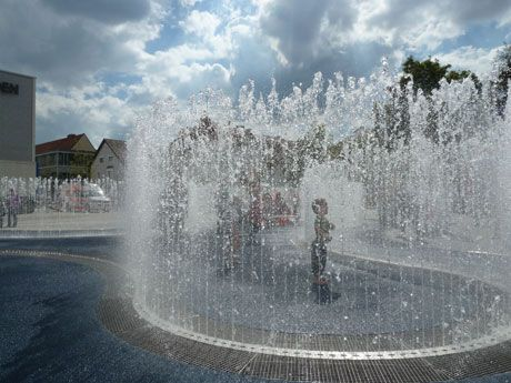 jeppe hein water features
