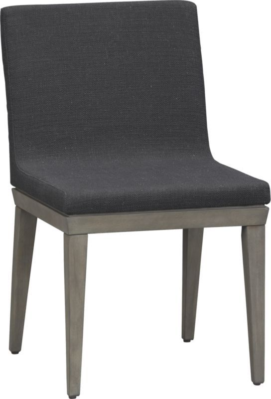 dos chair CB2