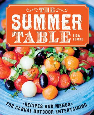 Summer recipes from Lisa Lemke, the Swedish Nigella - Telegraph