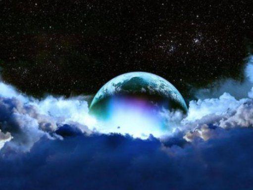 多次元・新生地球の出現 by 大天使ミカエル – ライトワーカー・ジャパン