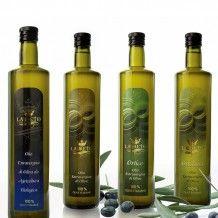 label package. olive oil laureto