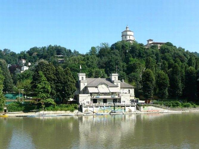 Turin - SOCIETA' CANOTTIERI ESPERIA