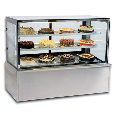 Inspirational Second Hand Food Display Cabinets