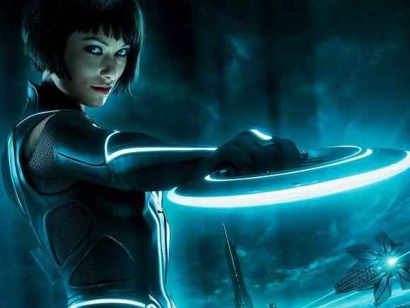 Olivia Wilde et Garrett Hedlund confirmés pour Tron 3 | HollywoodPQ.com