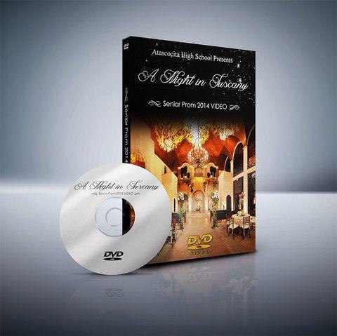Atascocita High School Senior Prom 2014 DVD Video – PromVideos