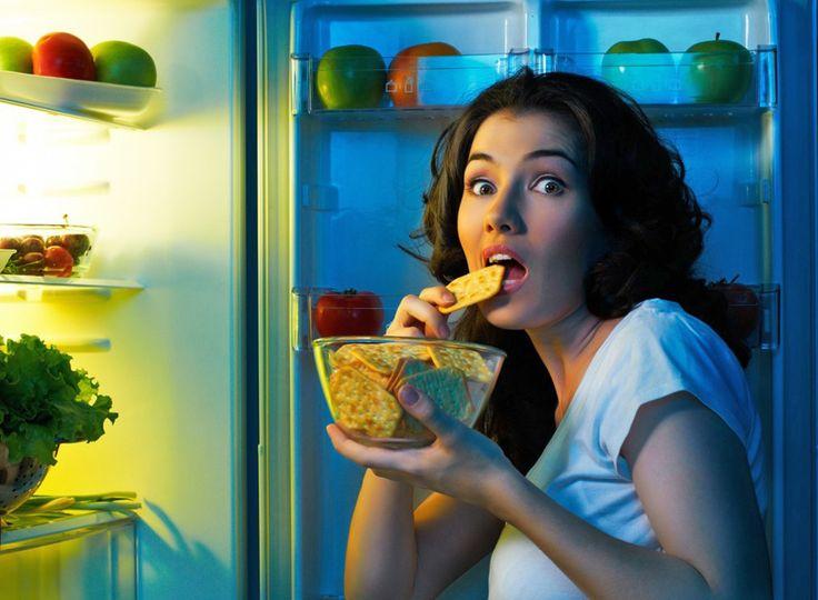 Как прекратить переедать иналадить здоровые отношения седой? 8приемов изличного опыта
