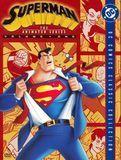 Superman: The Animated Series, Vol. 1 [2 Discs] [DVD]