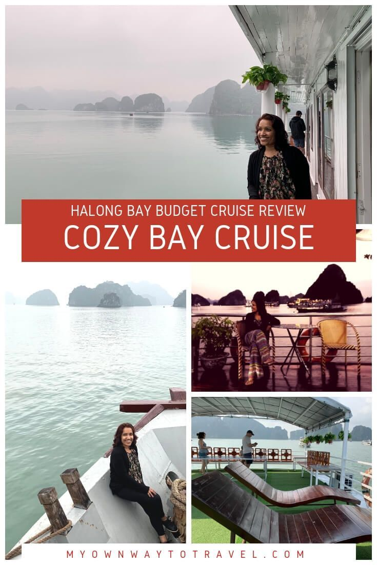 Two Days Halong Bay Cruise On A Budget My Own Way To Travel Travel Destinations Asia Asia Travel Southeast Asia Travel