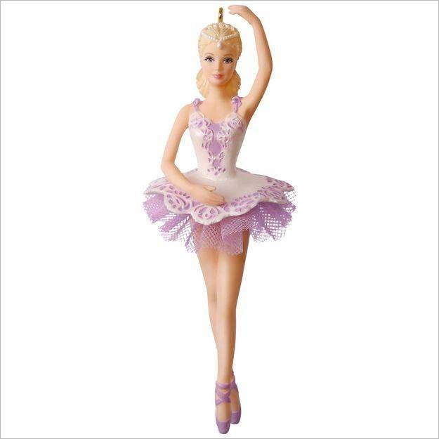 2017 Barbie Ballet Wishes