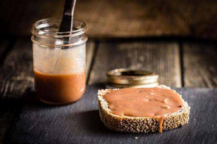 Caramel maison facile #bouffe #weekend #foodporn #miam #food #caramel #mangeraveclesyeux #decadent #SugarRush