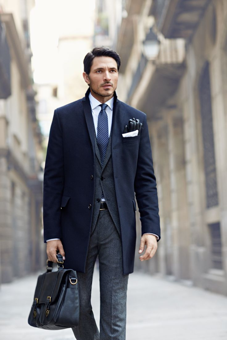 1000  images about mens style on Pinterest | Bespoke, Blazers and
