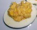 ⇒ Bimby, le nostre Ricette - Bimby, Uova Tonnate Dukan