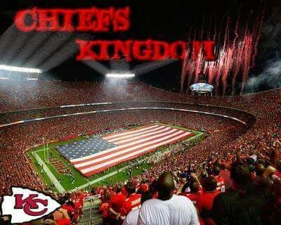 Chiefs Kingdom Chiefs Football Pinterest Chief