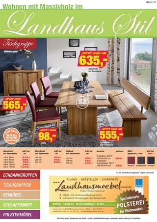 Landhausstil Landhausmoebel Shop Wils 1 2017