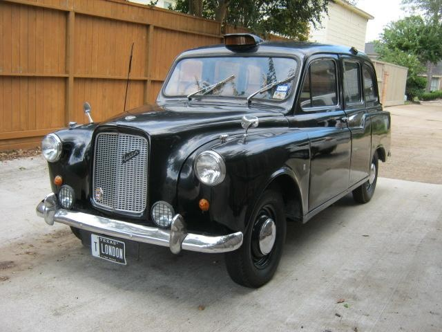 1967 austin healy london taxi austin fx4 london taxi pinterest english cars and wells. Black Bedroom Furniture Sets. Home Design Ideas