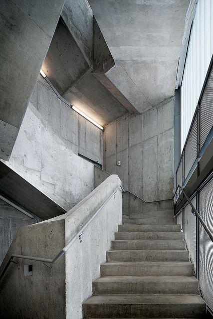 518 best concrete images on pinterest arquitetura house for Cement art design