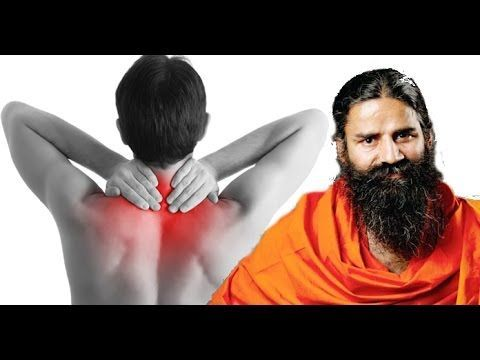 Exercises for lower back pain and Spinal Chord | Baba Ramdev Yoga YouTube - YouTube