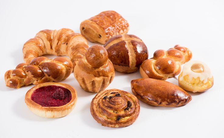 [RUSSIAN TEAM - Europe Selection]  Viennese pastries by Anna GRIBANOVA  #BakeryLesaffreCup #Europe #RUSSIA #bread #baking  Crédit photo @SabineSerrad