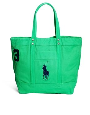 Polo Ralph Lauren - Borsa shopping