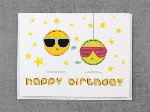 17 best Birthday Cards images – Yoyo Birthday Cards