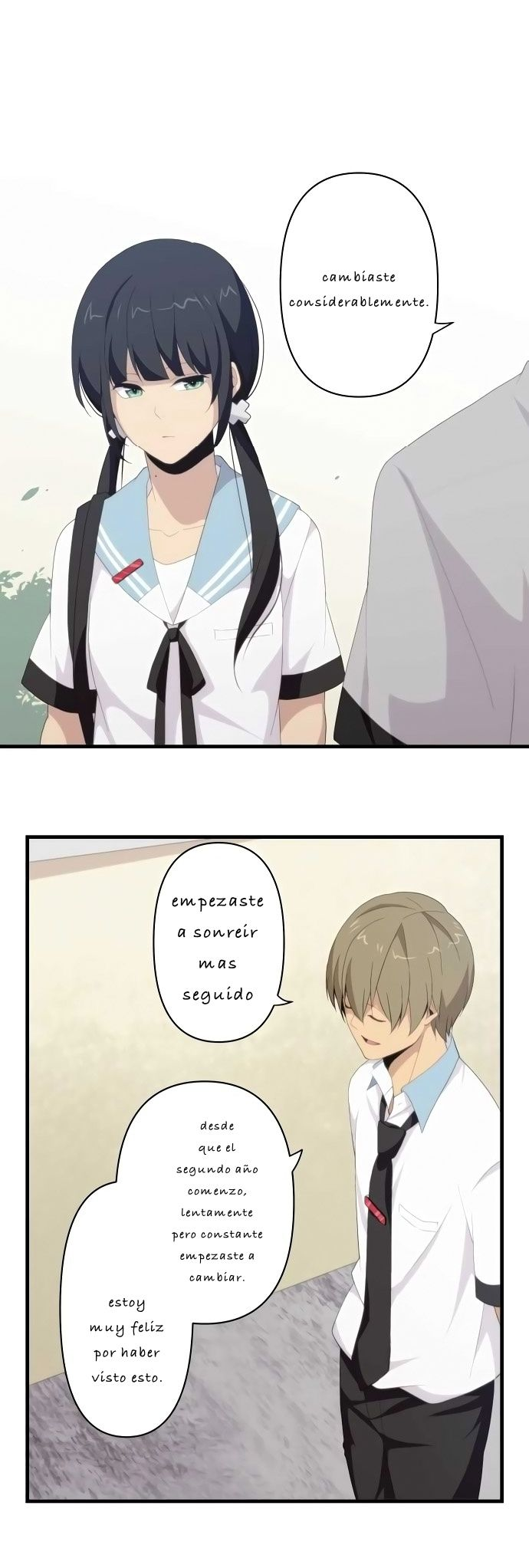 Crunchyroll forum funny anime pictures page 148 - Manga Relife Cap Tulo 116 P Gina 22
