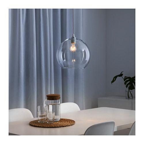 JAKOBSBYN Taklampskärm - IKEA 199 kr