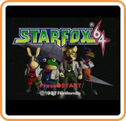Learn more details about Star Fox 64 for Wii U and take a look at gameplay screenshots and videos.