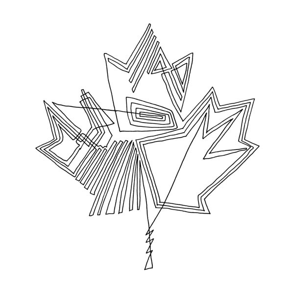 17 Best Ideas About Canadian Maple Leaf On Pinterest