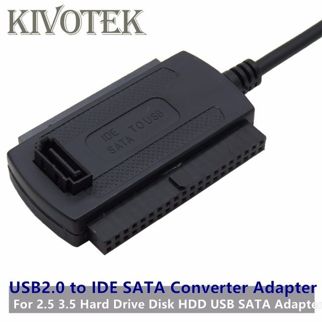 Product Name Multi Function Usb2 0 To Ide Sata Three Way Easy To Drive Single Ide Sata Single Line Product Interface Usb2 0 2 5ide Adapter Converter Cable