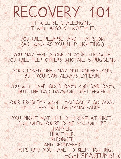 recovery can be challenging but youll get through it and become sooo much stronger because of it :) #stronger #challenge repinned by the-glitter-side.blogspot.com