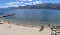 Davis Cove Lakeshore Resort