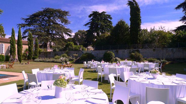 L'un des brunch qui fut organisé par l'équipe GooDMoon cet été à la Villa Emma #brunch #love #wedding #villaemma #goodmoon www.goodmoon.fr