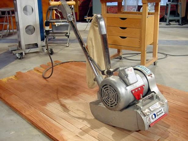 Hardwood Floor Sanders dust free hardwood floor refinishing Drill Brushes And Floor Sander How To Refinish A Hardwood Floor