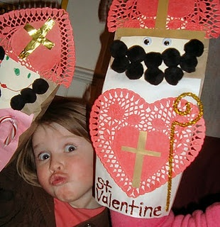 saint valentine's day marketing ideas