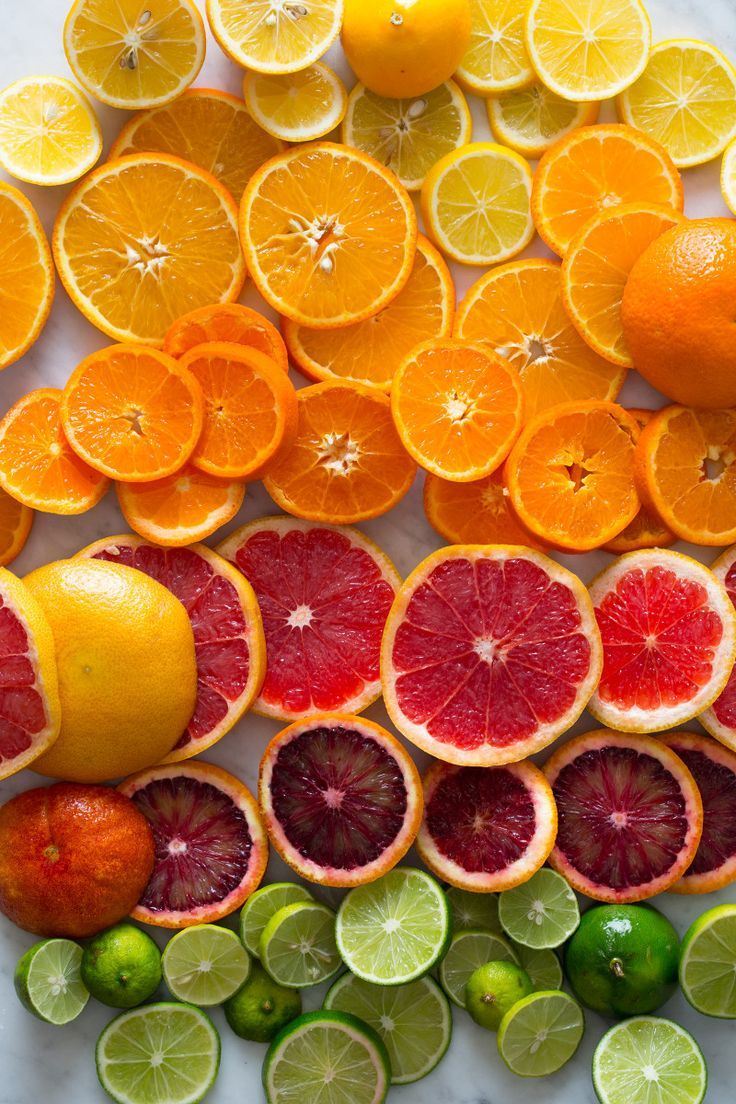 Best Kind Of Oranges To Use In Cakes
