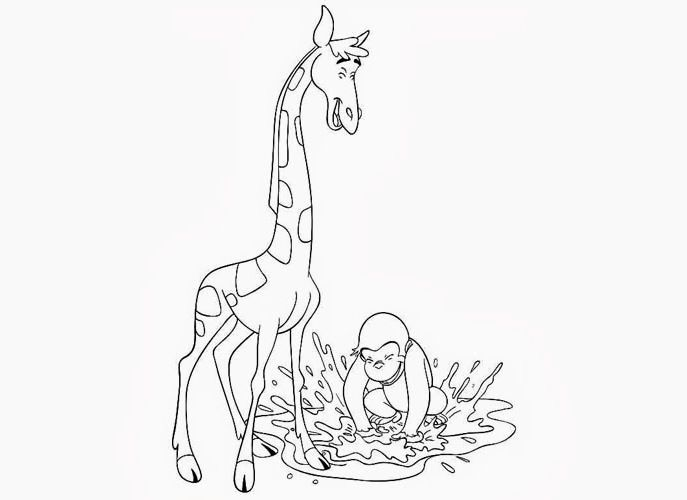 97 best Kids Coloring Pages images