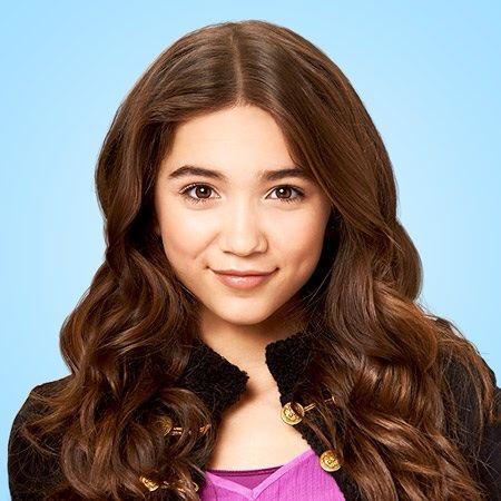 Girl Meets World Daughter Riley Rowan Blanchard as Ril...