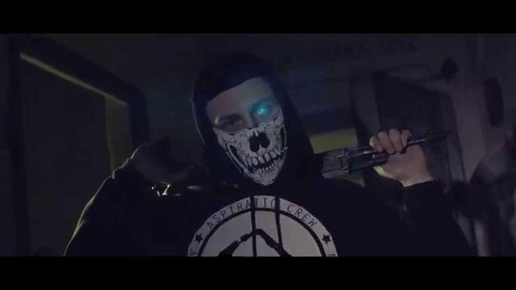 Bandura (Aspiratio Crew) - Metro ft. Śliwa, Hellfield prod.Kacprzak Sound