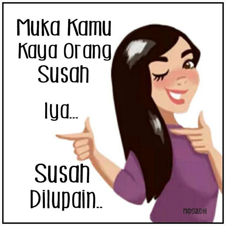 #susah