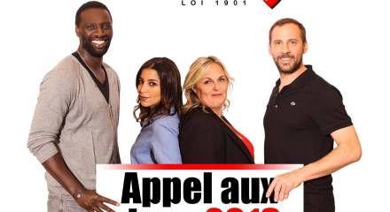 En cette année 2013, Omar Sy, Fred Testo, Valérie Damidot, Leïla Bekhti et les bénévoles de l'association CKDB CéKeDuBonheur ont pour objectif de récolter et distribuer 15000 cadeaux dans les hôpitaux de la région parisienne et de province.  http://frenchalacarteblog.com/2013/11/19/cekedubonheur-appel-aux-dons-2013/  En participant financièrement ou par l'envoi de cadeaux, vous offrirez un Noël inoubliable aux enfants hospitalisés.