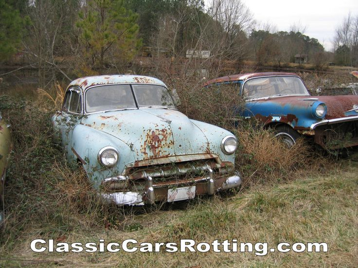Best Old Rusted Autos Images On Pinterest Rusty Cars