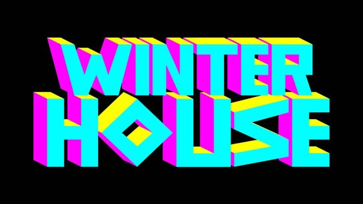 Winter House (abandoned film) on Vimeo